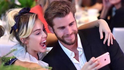 Miley Cyrus detesta el anillo de compromiso que le regaló Liam Hemsworth