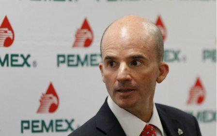Riesgo financiero de Pemex reducido a la mitad