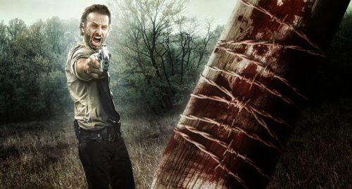 The Walking Dead nueva temporada