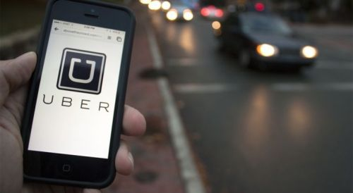 Asesinan a conductor de Uber en la CDMX para robarle el auto