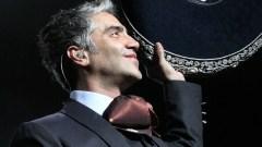 Alejandro Fernandez in Concert