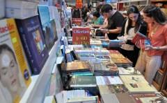 Guaymallen, Mendoza 19 octubre 2014 Feria del Libro 2014Vistas