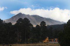 Parque Nacional Nevado de Toluca en el Edomex