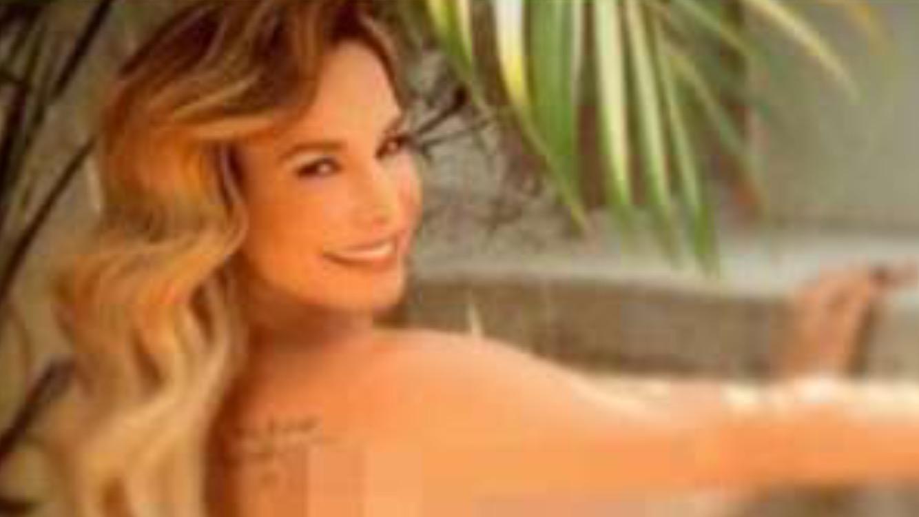 Belle fighe brasiliane nude images 56