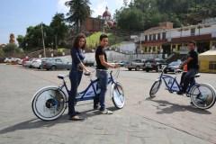 Ciclistas Foto (2)