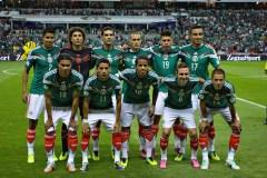 Selección-Mexicana