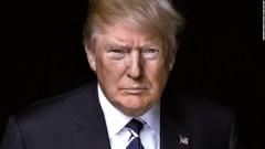 HBO miniserie Trump