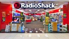 radioshack en bancarrota