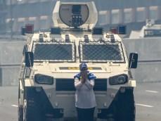 venezuela/AP