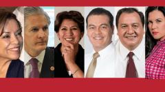 candidatos edomex