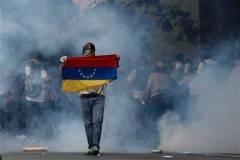 VENEZUELA-CRISIS_POLITICA_SPANXRM162