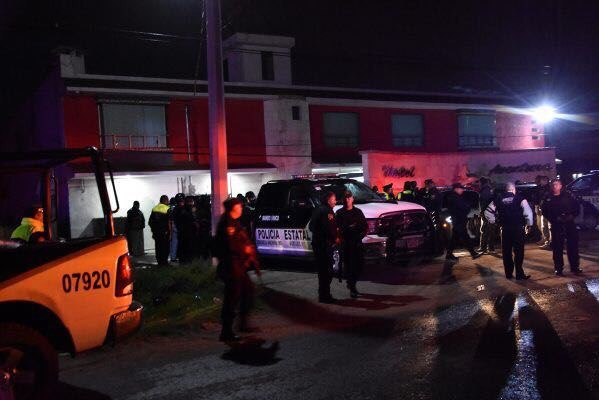 Balacera en Xonacatlan deja dos muertos y un policía herido - SéUno Noticias