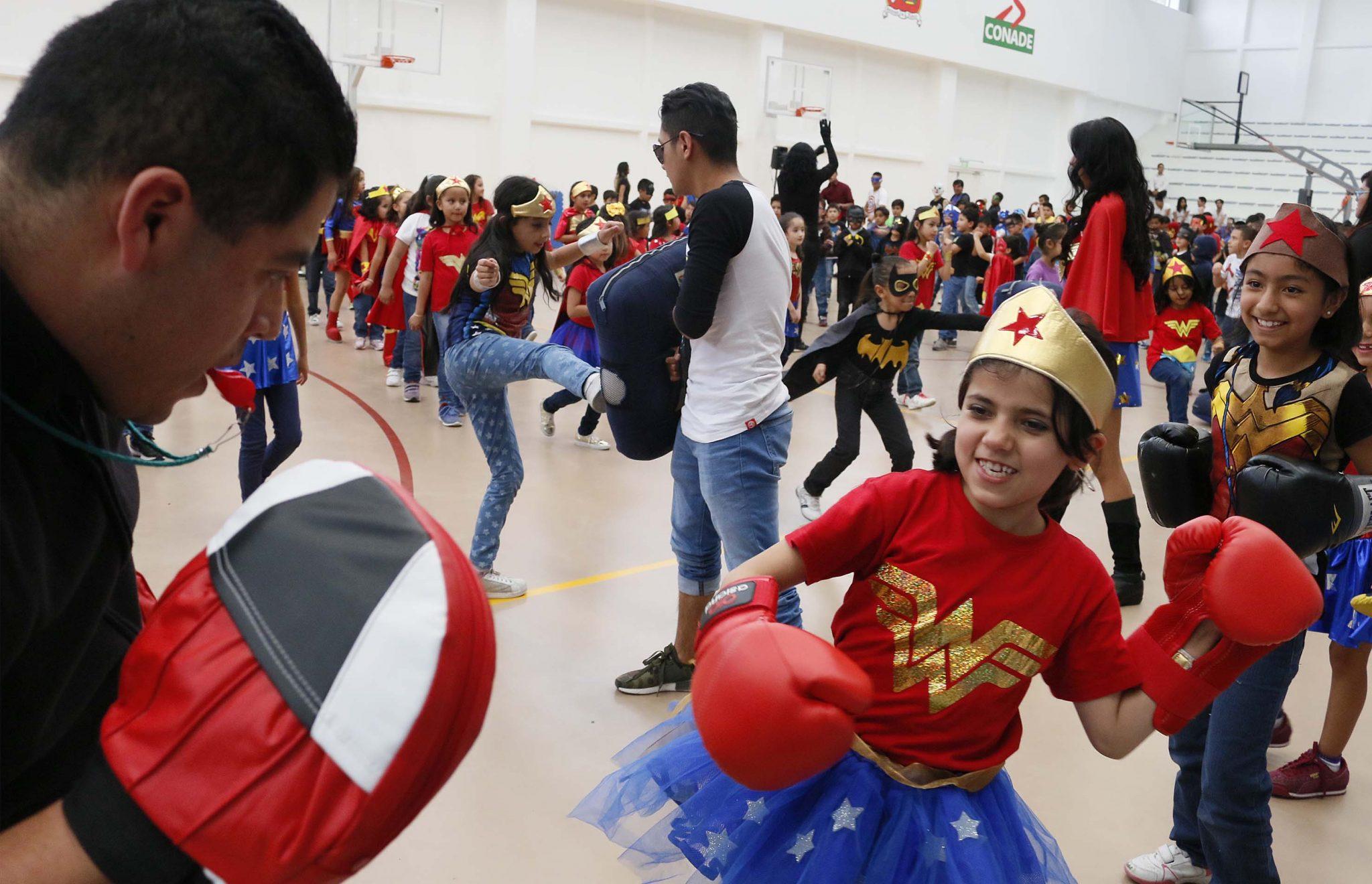 Vive toluca fiesta deportiva y musical en la unidad gral for Viveros en toluca
