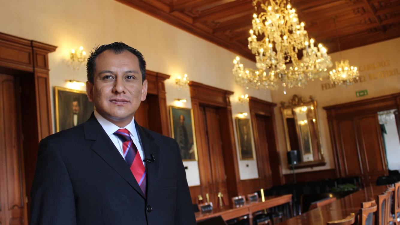 José Alam