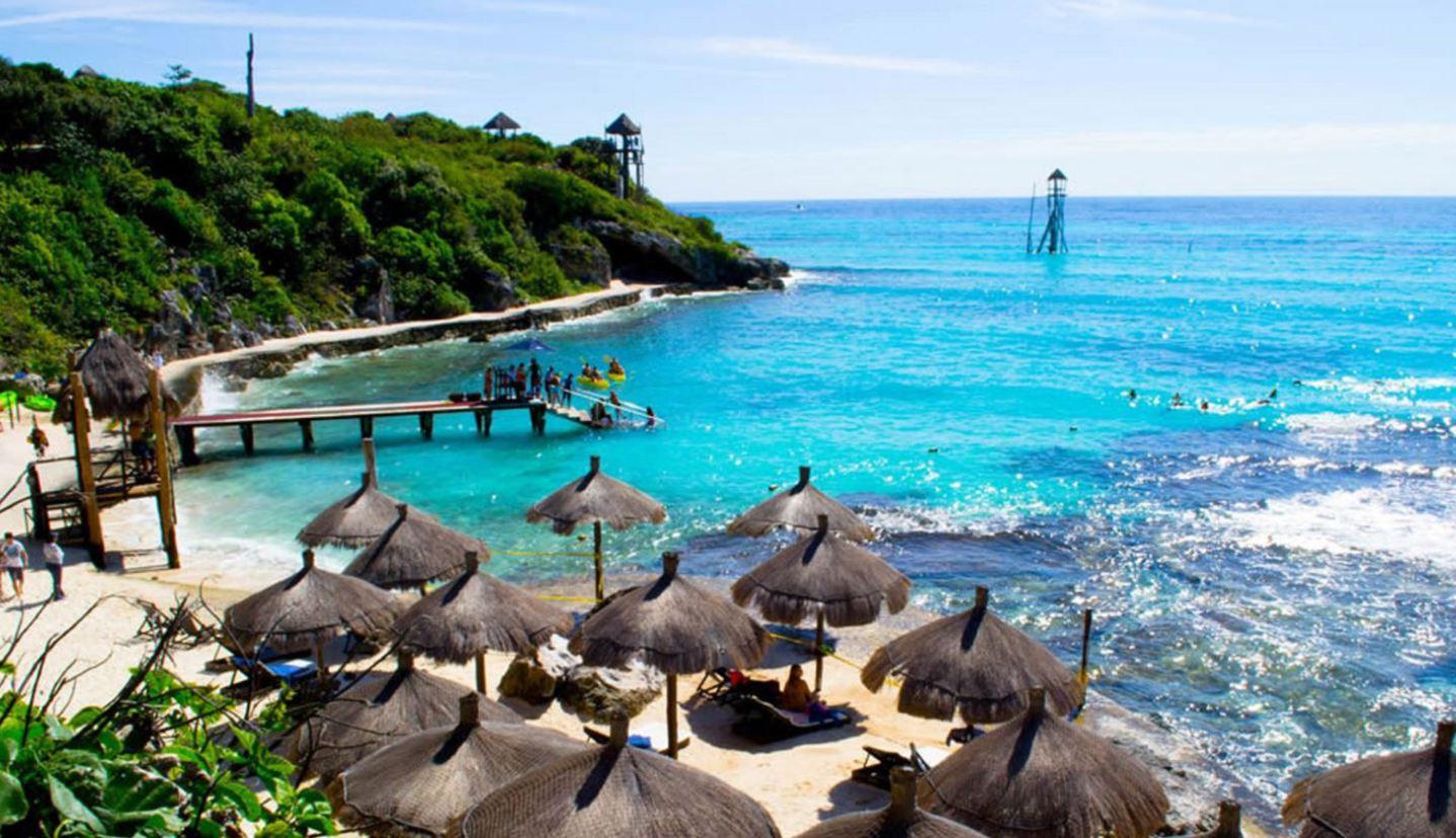 Estados Unidos actualiza recomendaciones de viaje para turistas estadounidenses en México. (Notimex)