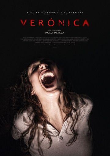 Verónica la película más aterradora de Netflix