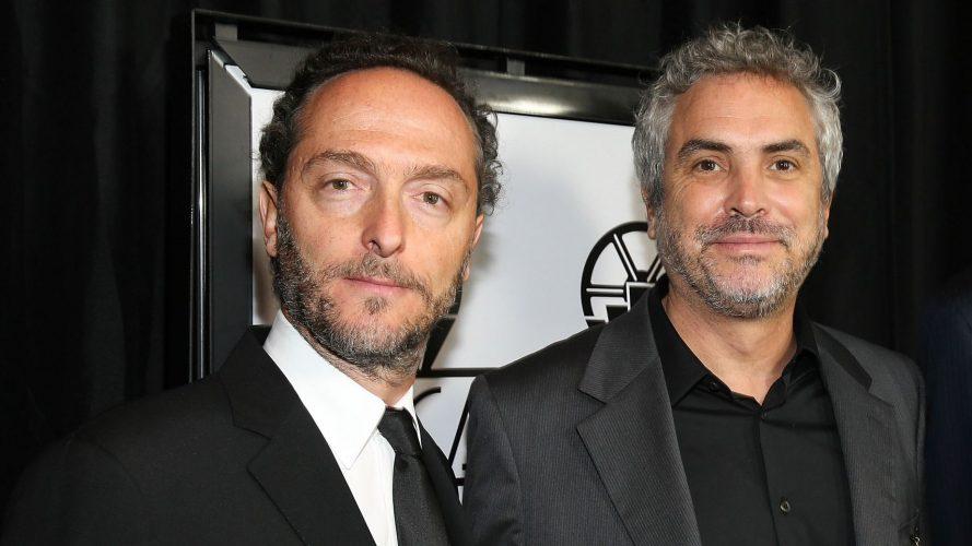 Alfonso Cuarón y Emmanuel Lubezki se suman a la búsqueda de los estudiantes desaparecidos en Jalisco