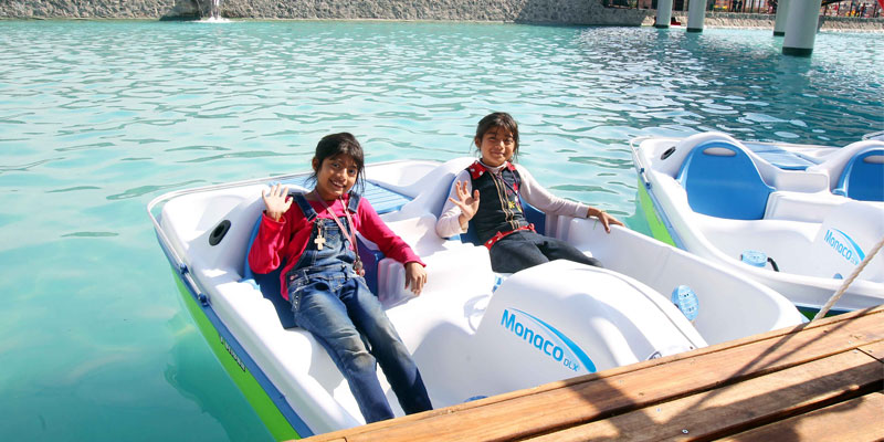Ecatepec te invita a que disfrutes Semana Santa con más de 50 actividades gratuitas
