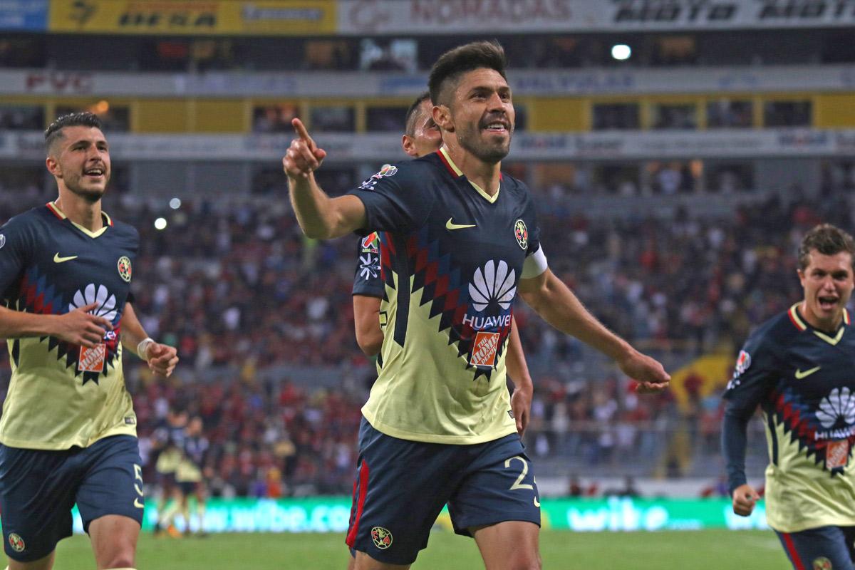 América sella el boleto a las semifinales de la Concachampions