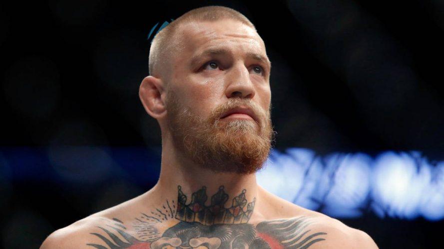 ¡Polémica! Se volvió loco Conor McGregor y atacó a medio mundo #Vídeo