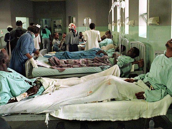 Mueren en Indonesia 68 personas tras ingerir alcohol adulterado