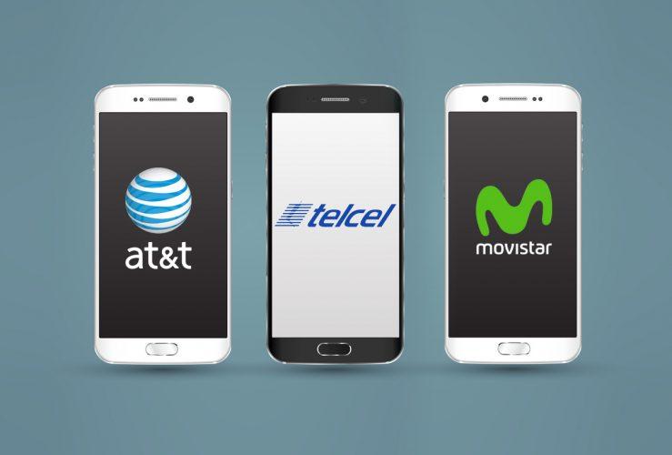 ¿Quién tiene la mejor red? ¿AT & T , Telcel, Movistar? Aquí te decimos