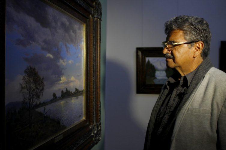 Celebra Rafael Huerta Carreón Medio Siglo De Trayectoria Artística