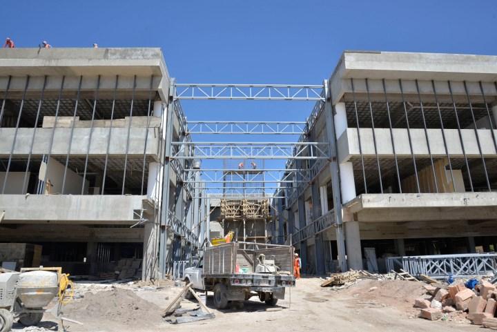 Analizarán iniciativa de financiamiento para obras de infraestructura pública