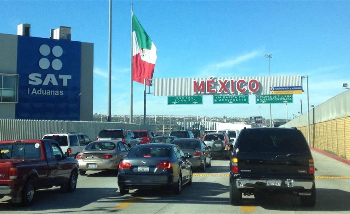 SAT decomisa 40 mil euros en la Aduana del Aeropuerto de Cancún