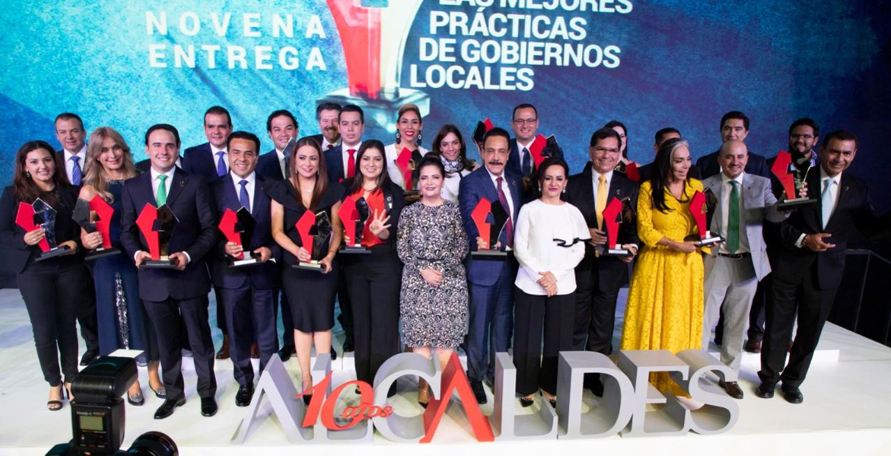 Incrementan Gobiernos Locales sus buenas prácticas en 2019
