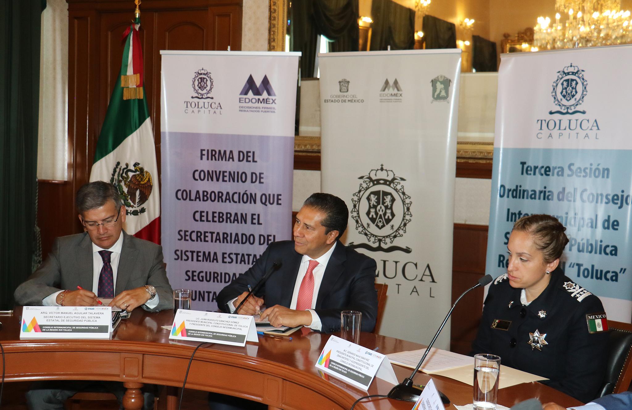 Participación ciudadana,  esencial para combatir la violencia: Juan Rodolfo
