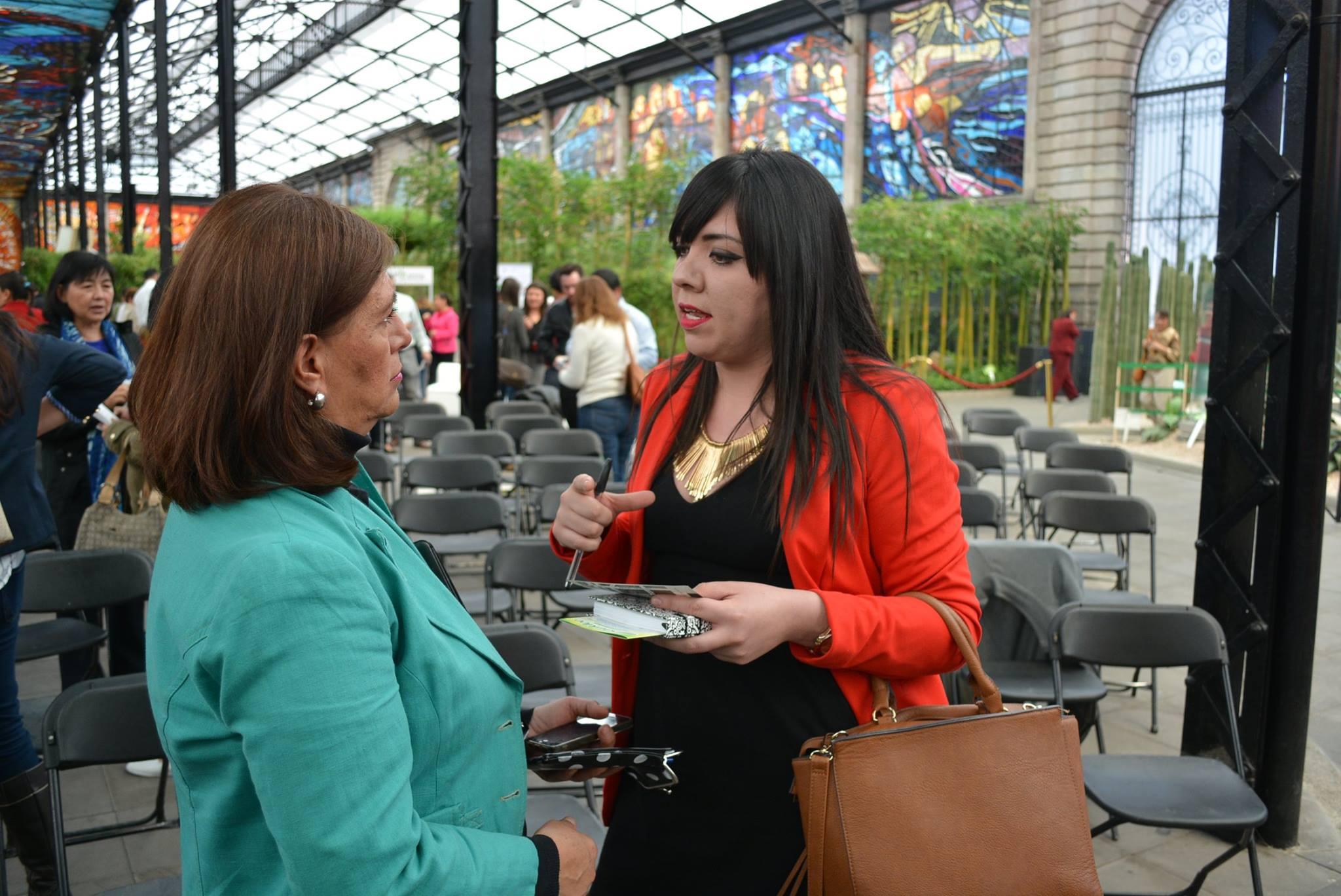 Brinda Toluca apoyo a emprendedores y PyMEs