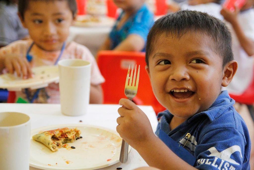 En el marco de la celebración de Día Mundial de la Alimentación, que se celebra el 16 de octubre, el Banco de Alimentos del Estado de México llevará a cabo una serie de actividades