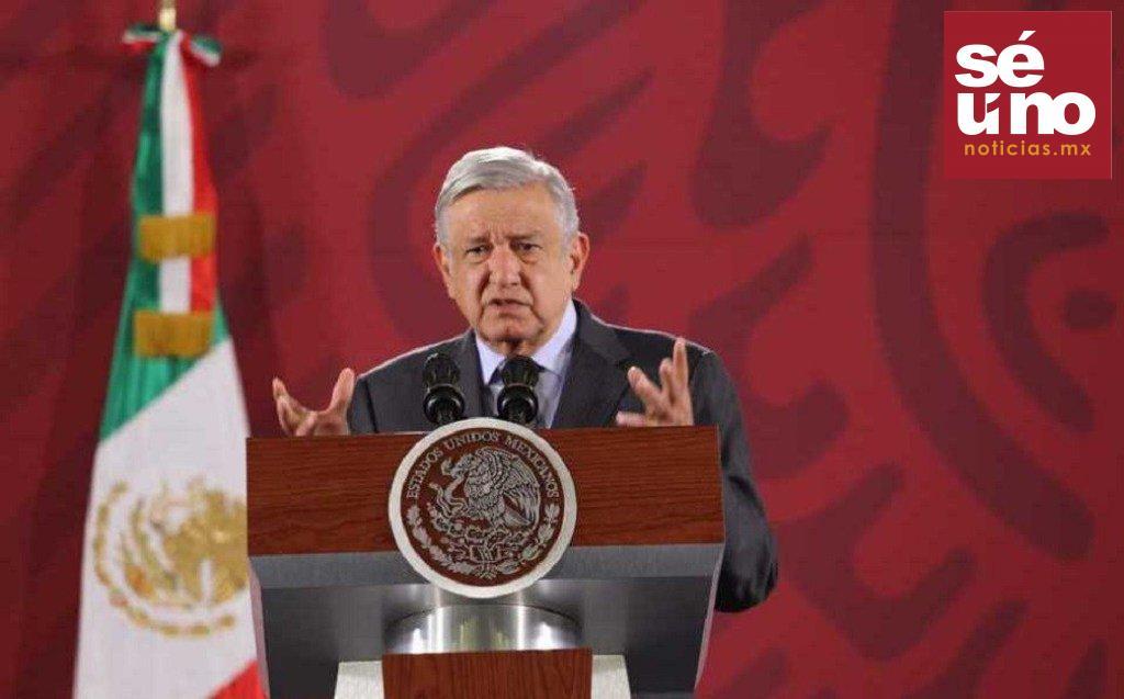 El Presidente Andrés Manuel López Obrador dijo esta mañana que su Gobierno no está desprovisto de equipo, personal y tareas de inteligencia para combatir el crimen organizado