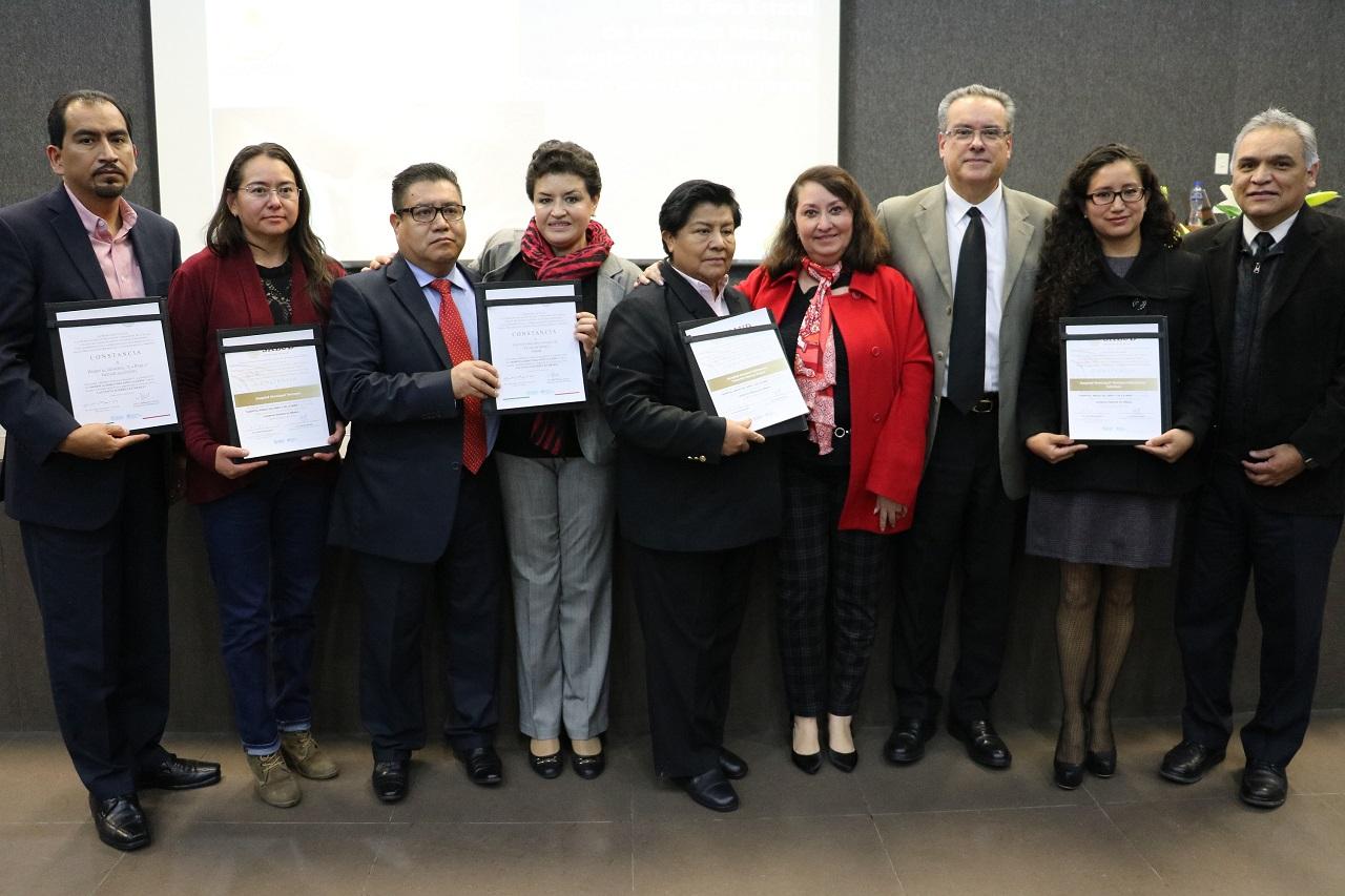 """Reconoce UNICEF a ocho hospitales mexiquenses como """"Amigo del Niño y de la Niña"""""""