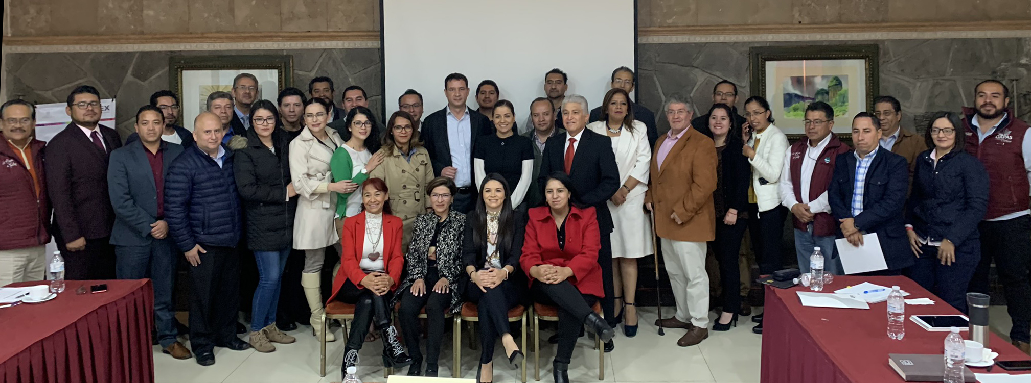 Banco Interamericano de Desarrollo reconoce al OAyST