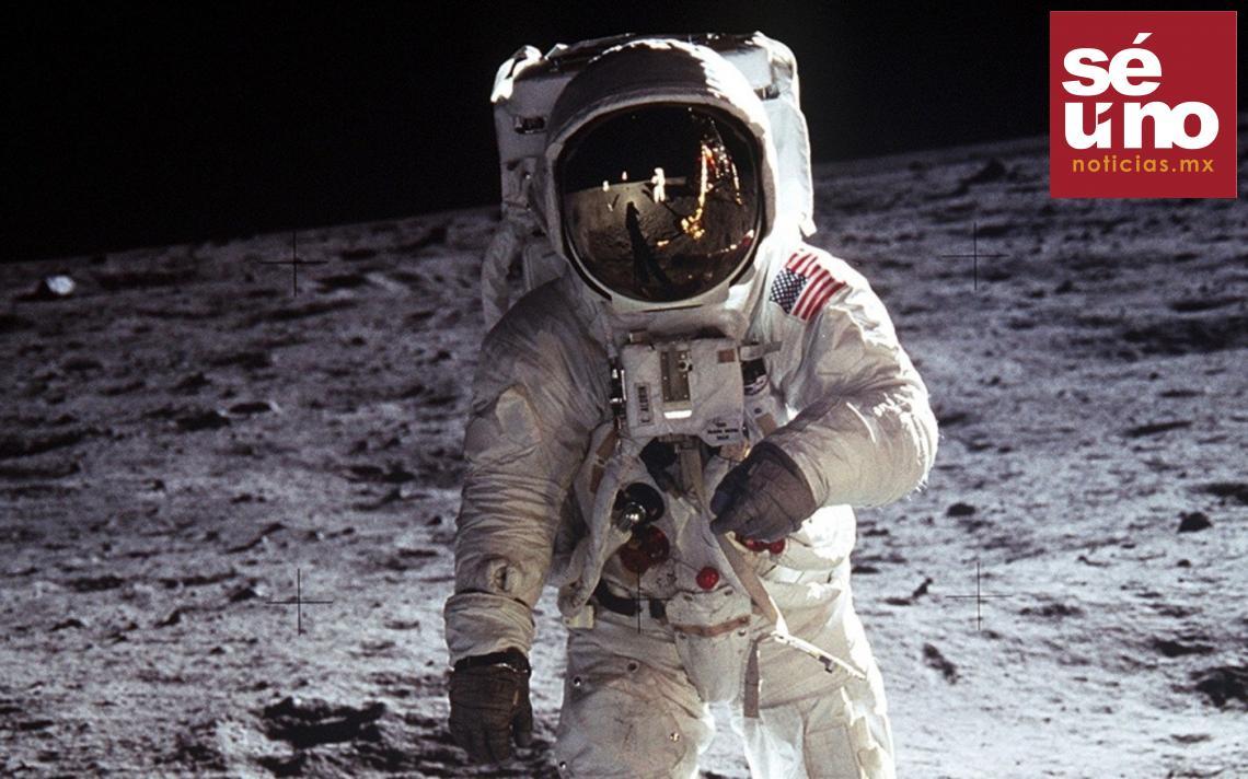 La inquietante manera en que duermen los astronautas en el espacio exterior fue captada en un video que se hizo viral
