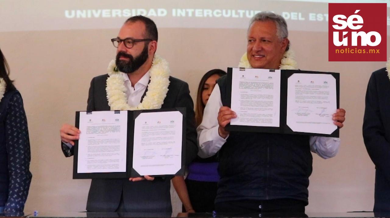Fortalece Edoméx capacidad de atención legal a etnias indígenas