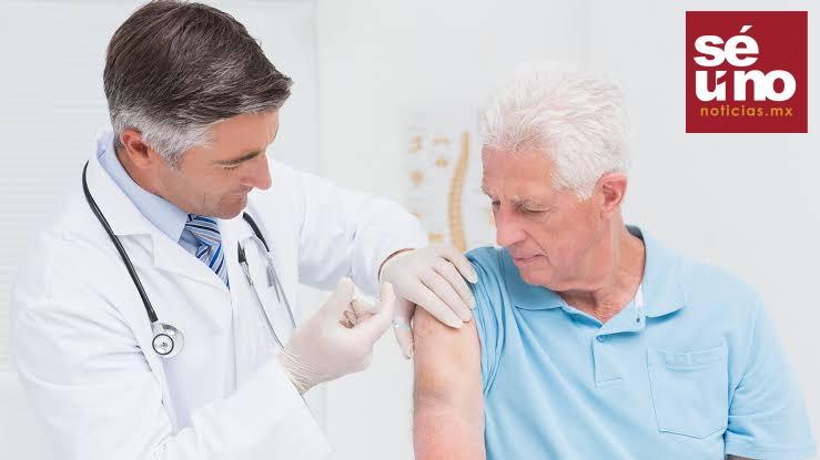 Neumonía se previene con la aplicación de la vacuna contra el neumococo