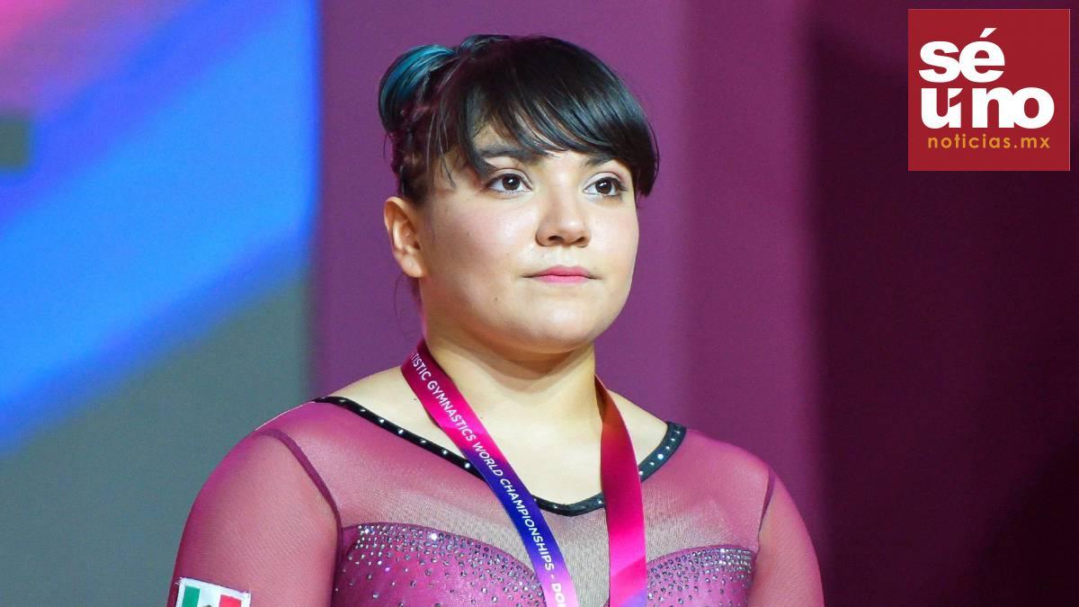 La gimnasta mexicana recibirá la distinción como deportista amateur mientras que el nadador Diego López se impone en deporte paralímpico