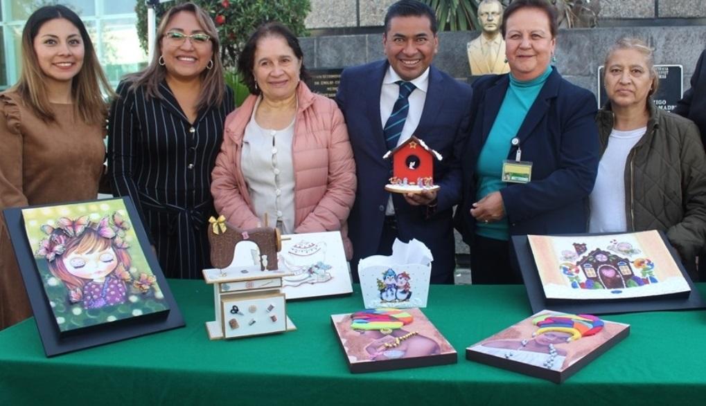 Realiza IMSS Segunda Semana Nacional de Prestaciones Sociales 2019