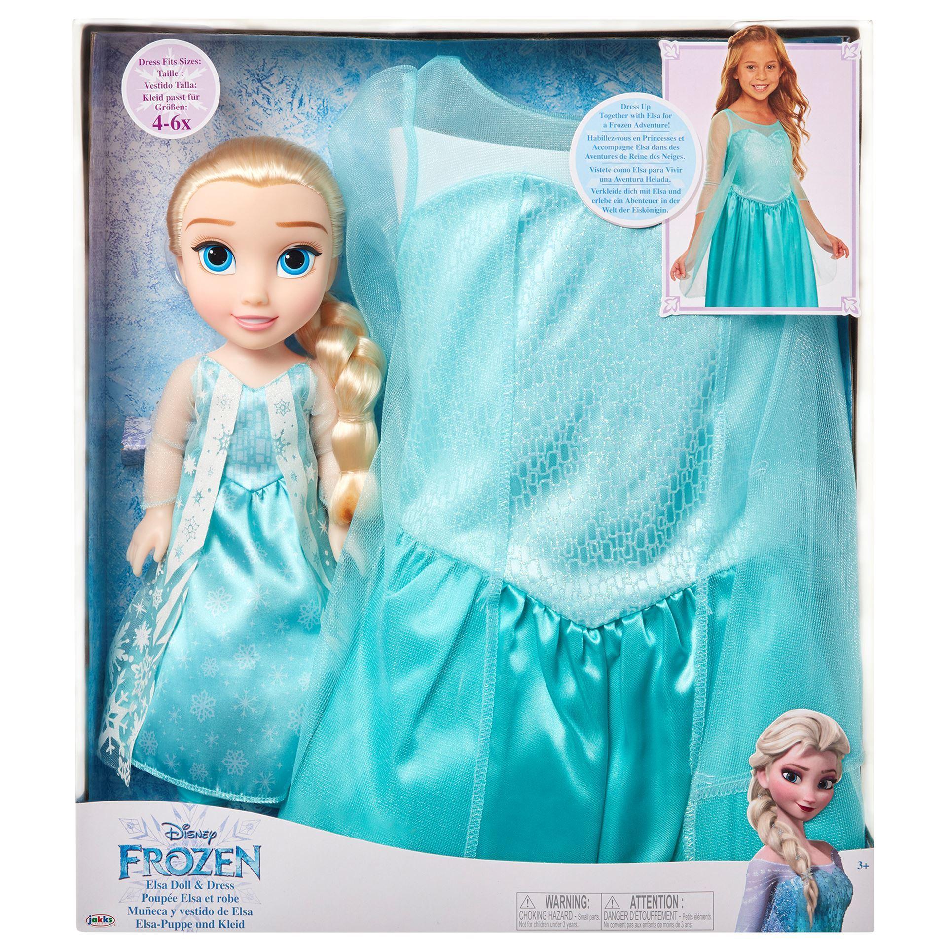 """Familia es aterrorizada por muñeca Frozen, aseguran que está """"poseída"""""""