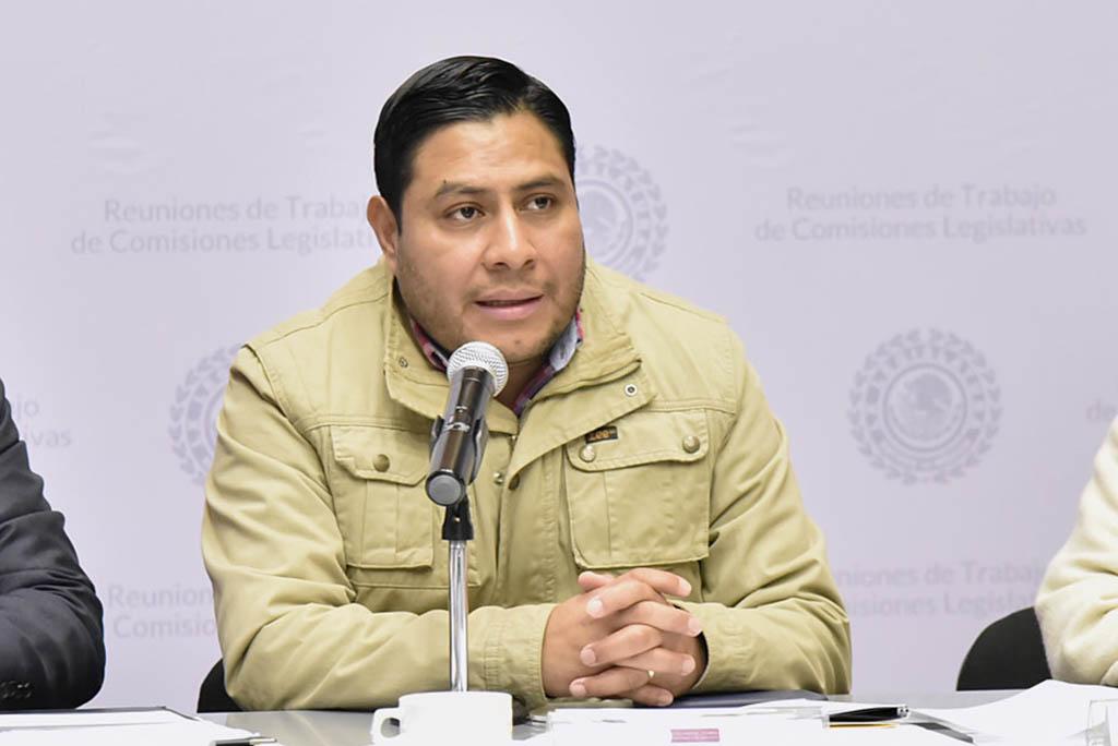 Proceso abierto e inédito para elegir auditor superior: Tanech Sánchez