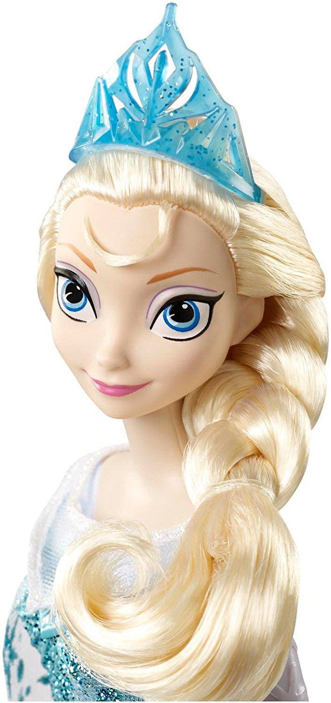 """Familia es aterrorizada por muñeca Frozen aseguran que está """"poseída"""""""