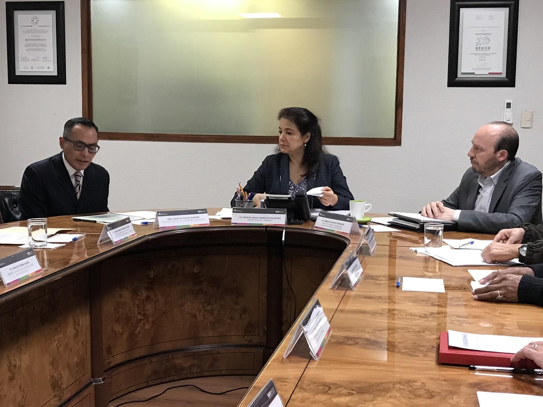 """Convocan al sector laboral a participar por la Presea Estado de México 2019 """"Fidel Velázquez Sánchez"""""""