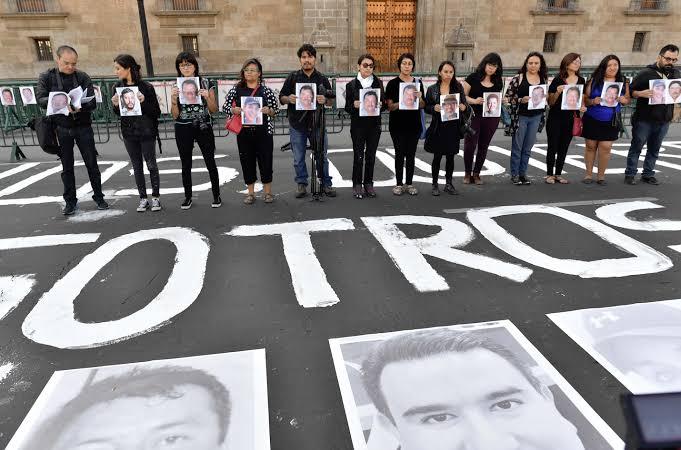 12 ayuntamientos mexiquenses han aceptado la recomendación sobre la situación de periodistas y comunicadores