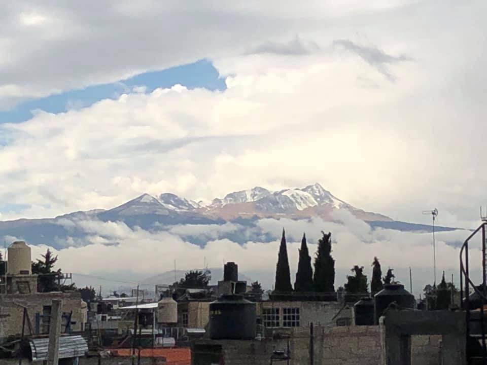 SUEM listo ante visitas al Nevado de Toluca