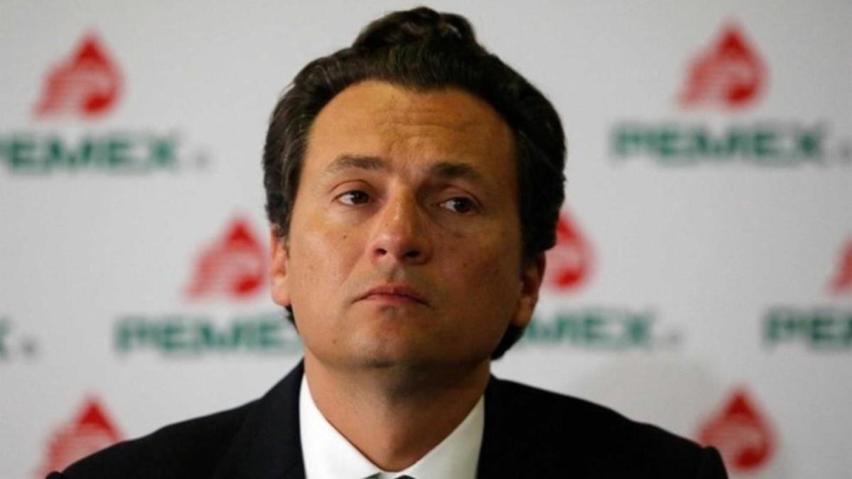 En reunión con integrantes del Grupo Parlamentario de Morena en el Senado, el titular de la Unidad de Inteligencia Financiera, Santiago Nieto dio a conocer un nuevo caso de presunto desvío de recursos en el que estaría involucrado el exdirector de Petróleos Mexicanos, Emilio Lozoya Austin