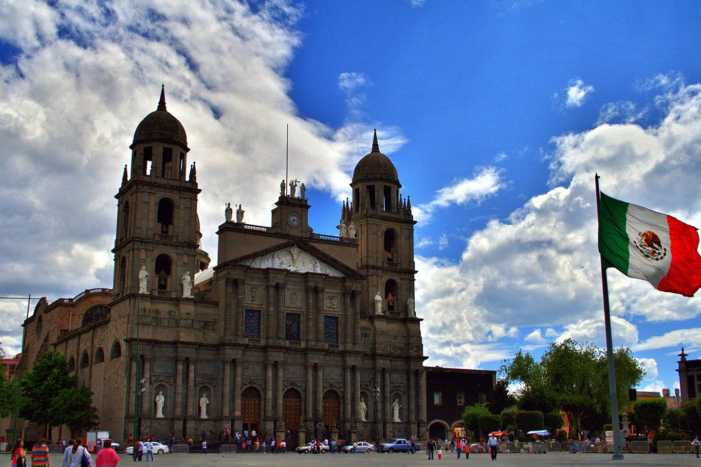 Reactivarán agenda turístico-cultural de Toluca