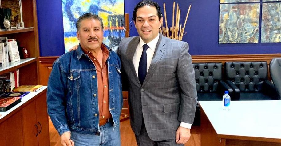 Juan Villegas Mejía no representa a los comuneros de Huixquilucan